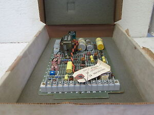 RELIANCE-ELECTRIC-DRIVE-CONTROLLER-TRANSMITTER-BOARD-NEW