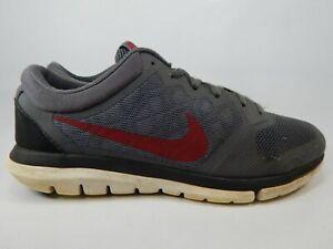 0adb139be0e Nike Flex Run 2015 Size US 9.5 M (D) EU 43 Men s Running Shoes ...