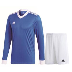Adidas Football Soccer Kids Boy Training Kit/Set Long Sleeve ...