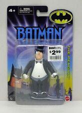 Batman the Animated Series The Penguin Mattel NIP 5 inch 4+2005 S181-4