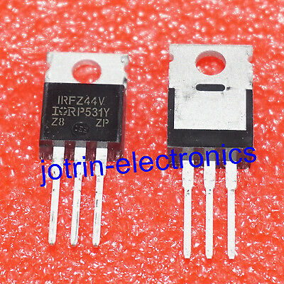 P−Channel D2PAK,MOSFET 5 PCS NTB25P06T4G TO-263 Power MOSFET −60 V −27.5 A