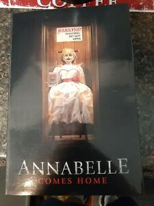 NECA-The-Conjuring-Universe-Annabelle-7-034-Ultimate-Action-Figure-Collection-New