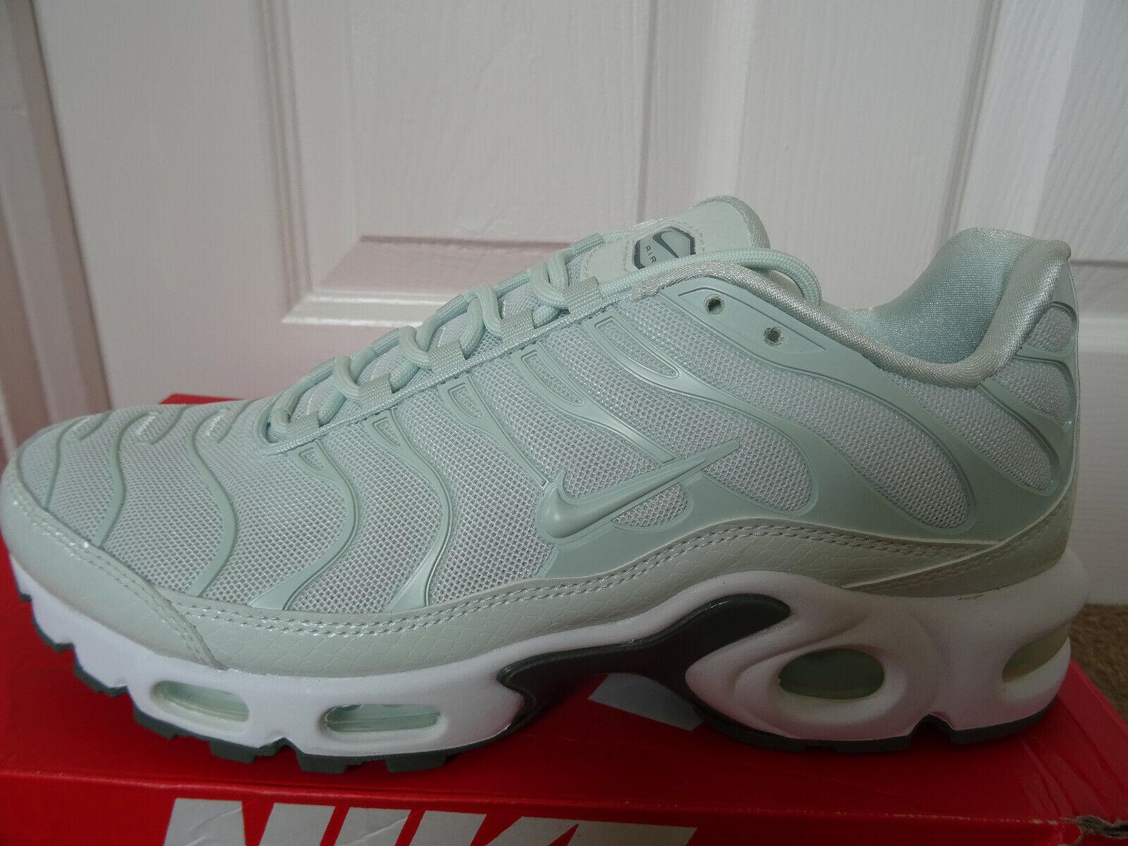 Nike Air max plus SE wmns trainers Turnschuhe 862201 005 uk 7 eu 41 us 9.5 NEW+BOX