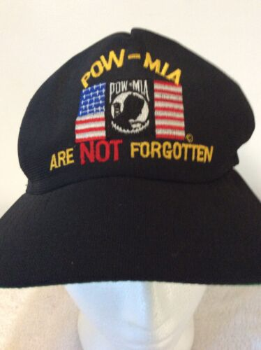 Pow-miamare Not Forgotton Hat