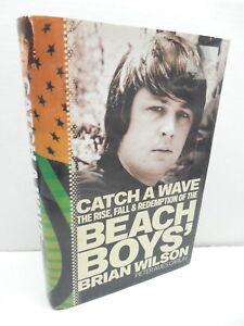 Catch a wave brian wilson book