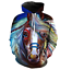 Animal-horse-3D-Print-women-mens-Pullover-Casual-Hoodies-tops-Sweatshirts-S-5XL thumbnail 17
