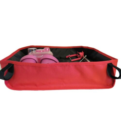 Red Under Seat Storage Basket for Bugaboo Cameleon 1 2 3 /& Frog Baby Strollers