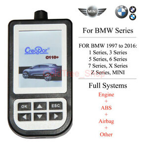 Bmw auto scanner diagnostic tool code reader fits x1 x3 x5 x6 z3 z4 image is loading bmw auto scanner diagnostic tool code reader fits publicscrutiny Choice Image