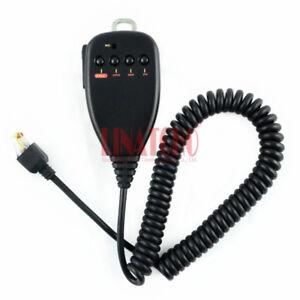 Handheld-Microphone-MC-44-8-pins-RJ45-for-Kenwood-TM-261-TM-461-241-car-radio