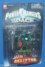 Power Rangers in Space Ecliptor New Factory Sealed