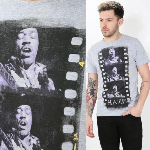 Homme Riche en Coton Extensible à encolure ras-du-cou Cinch Marque Soft Touch t shirts Top