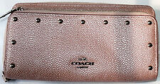 COACH WALLET FOR WOMEN  - 100 % AUTHENTIC DIRECTLY FROM THE FACTORY.
