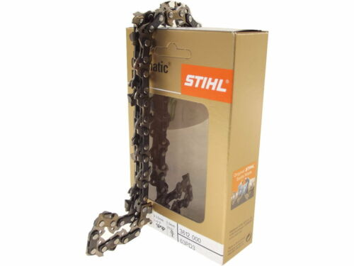 35cm Stihl Hartmetall Kette für Stihl MS181 Motorsäge Sägekette 3//8P 1,3