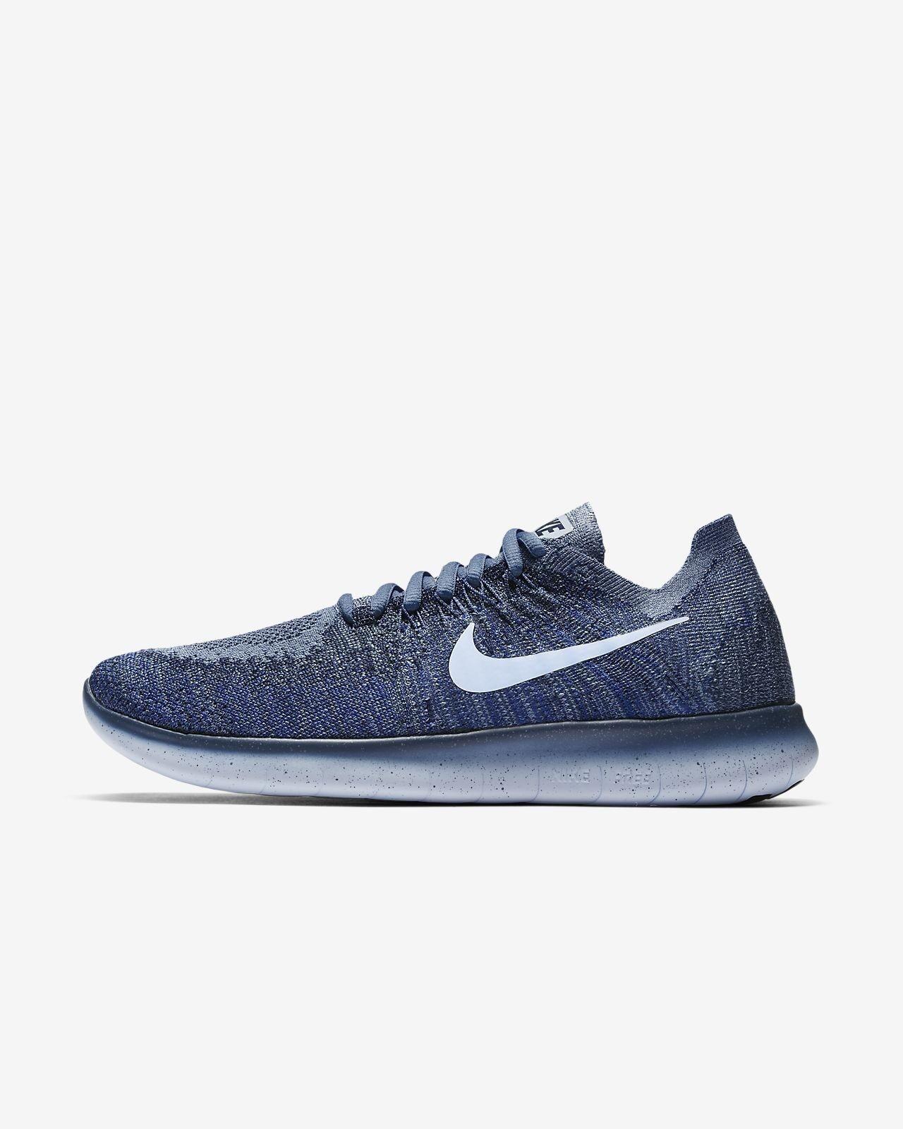 Nike Free Run Scarpe RN Flyknit 2017 Running Scarpe Run da ginnastica DONNA TG 91420d