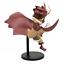 "4/"" Tall Owlboy Limited Edition Otus Vinyl Figure Official Figurine Statue"
