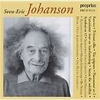 Sven Eric Johansson: Symphony No. 12; Etc. (1996)