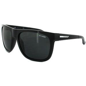 9d82397844 Arnette Sunglasses 4143 Fire Drill 41/87 Black Grey 726770403888 | eBay