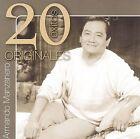 20 Exitos Originales by Armando Manzanero (CD, May-2007, Sony BMG)