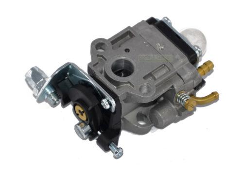 Vergaser für 23 ccm 25 ccm 26 ccm Benzin Motorsense Freischneider