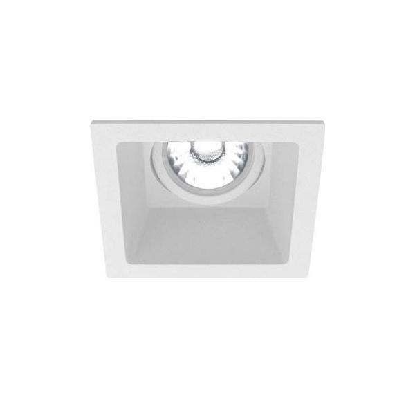 LTS Licht&Leuchten LED-Einbaustrahler VTSM 13.0530.25DALws IP40 Licht&Leuchten