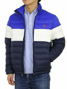 Polo Ralph Lauren Packable Down Puffer Jacket w/ no hood ...