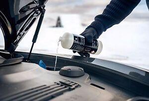 genuine porsche washer fluid concentrate winter formula. Black Bedroom Furniture Sets. Home Design Ideas