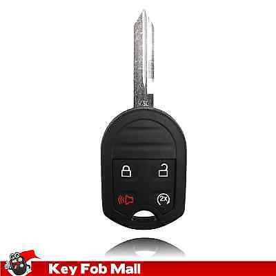 NEW Keyless Entry Remote Key Fob For a 2010 Ford Mustang with Free Program Inst