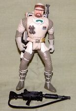 """Star Wars HOTH REBEL TROOPER LOOSE POTF Power of the Force 3.75"""" Figure 1998"""