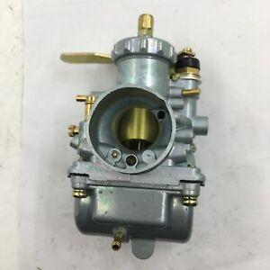 Details about carburetor carb replace mikuni vm26 26mm/ adjust size fit  yamaha DT100 125 150