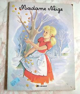 """Résultat de recherche d'images pour """"madame neige"""""""