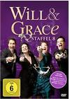 Will & Grace - 8. Staffel (2016)
