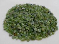 Peridot Crystal Rough Gem Parcel Over 500 Carats