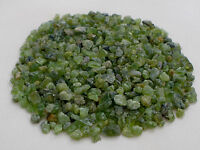 Peridot Crystal Rough Gem Parcel Over 500 Carats