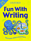 Fun With Writing by Jenny Ackland (Paperback, 2005)
