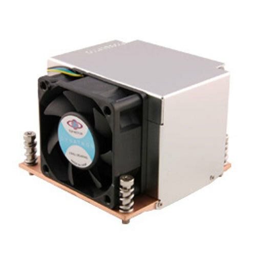 Dynatron R17 CPU Cooler Socket 2011 Intel Sandy Bridge Romley-EP//EX Processor