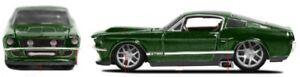 Ford-Mustang-GT-1967-von-BBURAGO-Massstab-1-64