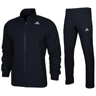 Adidas Climalite Tracksuit Mens Tracksuit Sport Suit Jacket + Pants XSS S   eBay