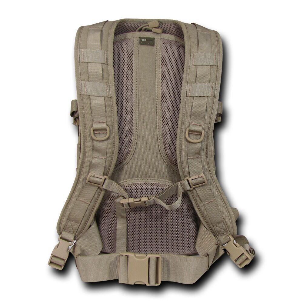 Molle Molle Molle Militare Zaino Tattico Outdoor Escursionismo Trekking Impermeabili 65f6a5