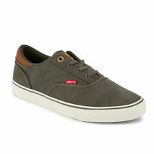 Levi's Mens Ethan Perf WX UL NB Casual Rubber Sole Fashion Sneaker Shoe