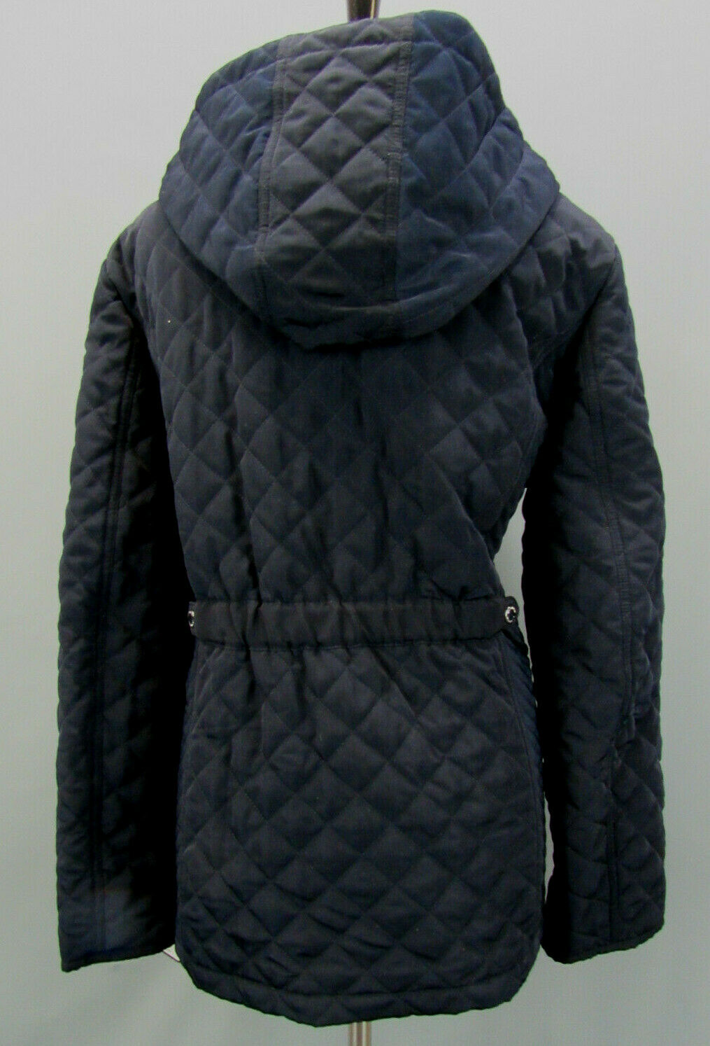 Laundry by Shelli Segal Water-Resistant Quilted Jacket Size XXL # 23A 58 N