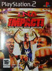 TNA Impact (Sony PlayStation 2, 2008)