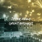 Great Mistakes (aus) 0080687344154 by Paper Arms CD
