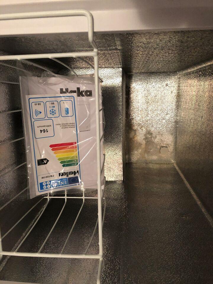 Kummefryser, Haka, 98 liter