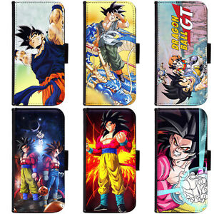 PIN-1-Z-GT-AF-Son-Gohan-Phone-Wallet-Flip-Case-Cover-for-Huawei