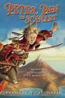 Peter Pan in Scarlet by Geraldine McCaughrean (Hardback, 2006)