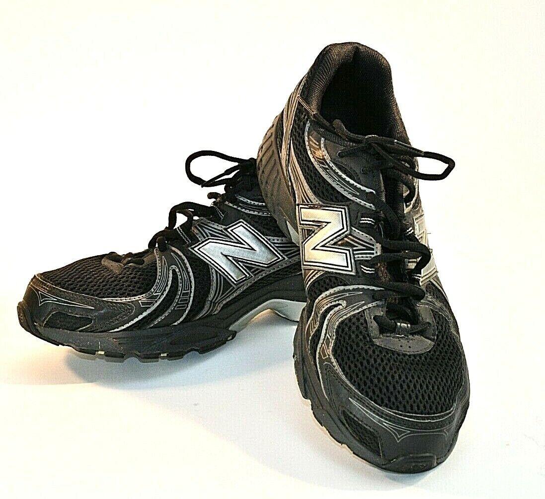 New Balance Men's Sneaker Walking Shoes Men's Size 8 1/2 4E Width