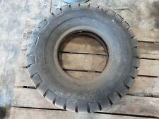 Titan 825 15 Pneumatic Forklift Tire 12 Ply T74