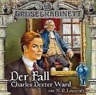 Der Fall Charles Dexter Ward von Howard Ph. Lovecraft (2014)