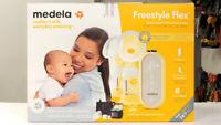 Medela Freestyle Flex Dual Portable Breast Pump - NEW Mississauga / Peel Region Toronto (GTA) Preview