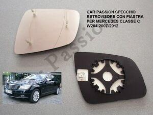 2000/>2007 E53 -sinistro asferico TERMICO Specchio retrovisore BMW X5